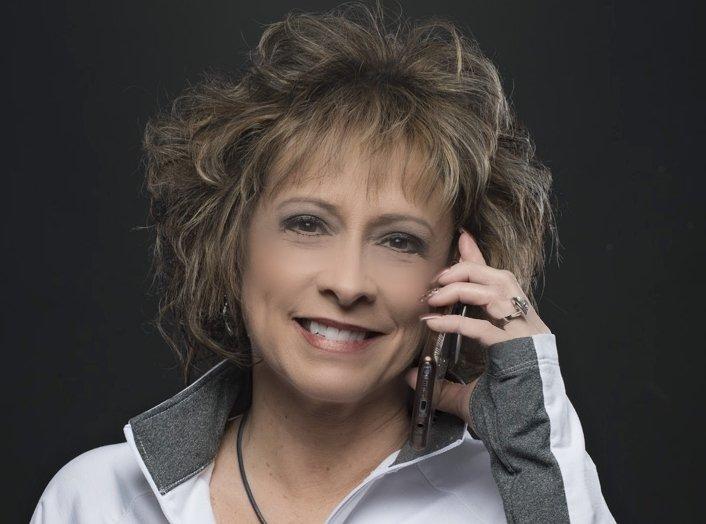 Teresa Pedigo Business Coach